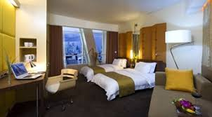 central world hotel