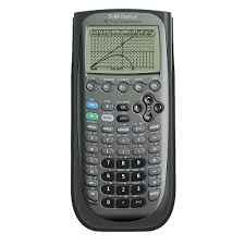 calculadora texas instrument