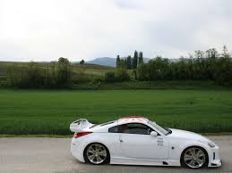 350z tuners