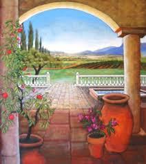 fine art painting