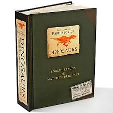 dinosaur pop up books