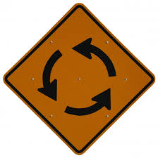 meanings of road signs