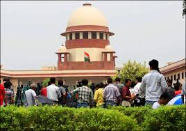SC defers verdict on Ayodhya