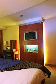 lighting in bedrooms