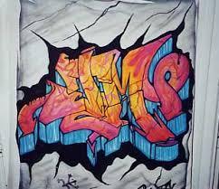 graffiti tshirts