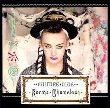 culture club picture