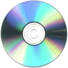 cd label blank