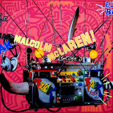 malcolm mclaren duck rock