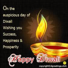 animated diwali cards