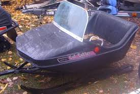 cutter sled