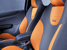 ford focus seat
