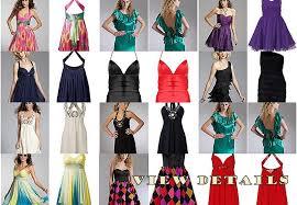 dress online