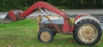 9n tractors