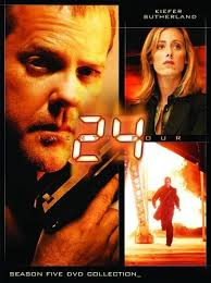 24 season four dvd