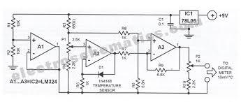 digital electronic circuits