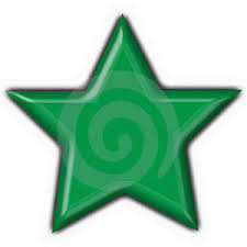 picture of star shape
