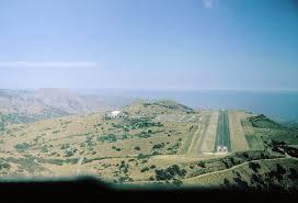 catalina island airport