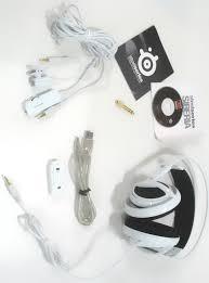 steelseries headphone