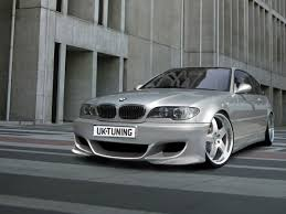 bmw e46 body kits