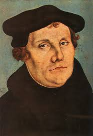 matin luther