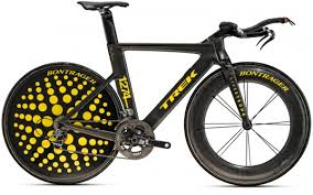 lance armstrong time trial bike