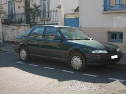 rover 218 td