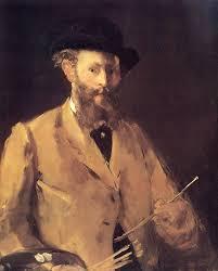 manet artist
