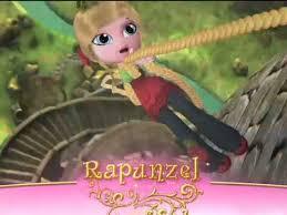 bratz fairy tale