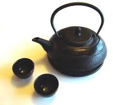 japanese cast iron tea pots