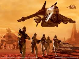 star wars the clone wars picture