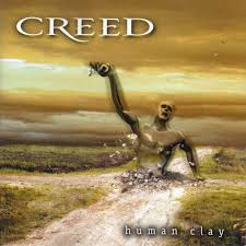 human clay creed