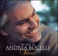 Andrea Bocelli - El Silencio De La Espera (Il Mare Calmo Della Sera)