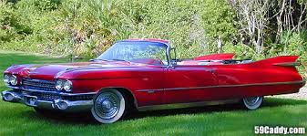 convertible classic cars
