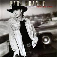 Paul Brandt - Calm Before The Storm