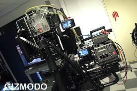 3d movie making