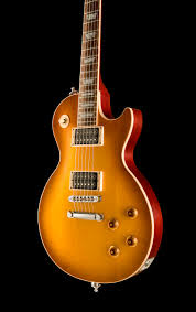 gibson les paul slash vos