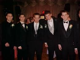 prom guys