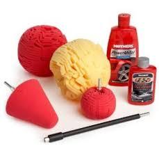 polish kit