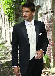 modern tuxedo