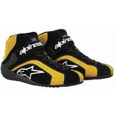 alpinestars race shoes
