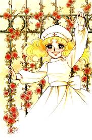 candy enfermera