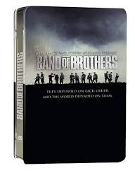 band of brothers tin