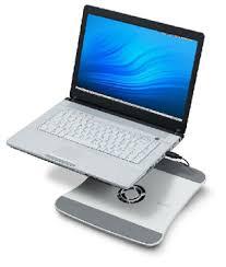 bases para laptop