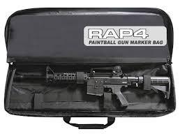 paintball gun marker