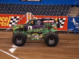 monster jam monster trucks