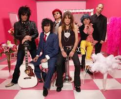 new york dolls all dolled up