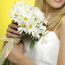 prom flower bouquet
