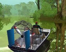 fishing computer games