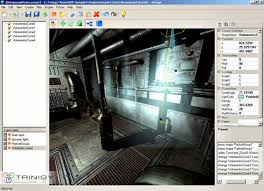 3d gaming engine