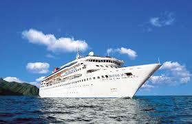 braemar cruise